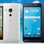 HTC J Butterfly — смартфон на стероидах