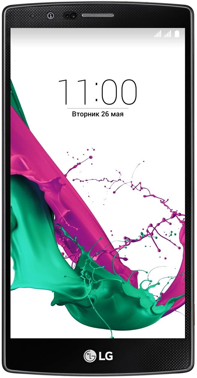 предзаказ LG G4