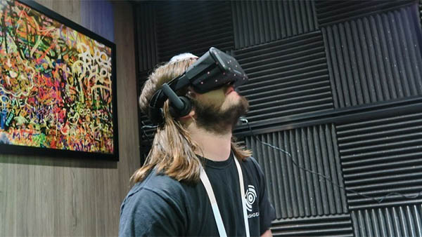 купить oculus rift