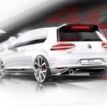 Volkswagen представила новинки серии GT