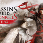 Assassin's Creed Chronicles China — китайская поделка