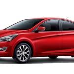 Hyundai Solaris: изящный, быстрый, экономичный