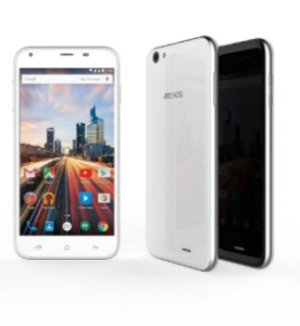 ARCHOS Helium Plus White