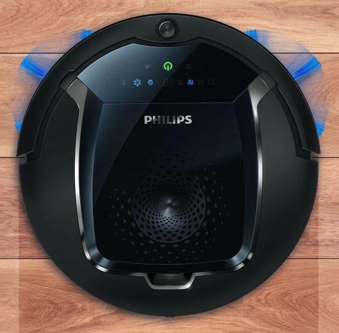 Philips SmartPro FC8820