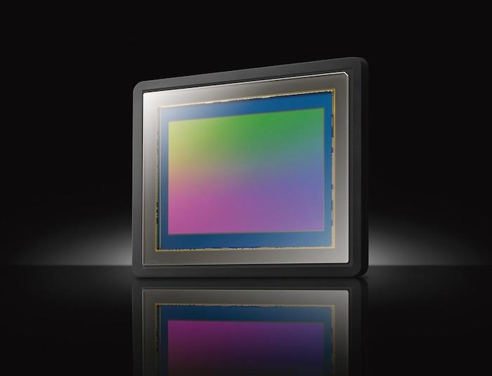 Sony a7R II CMOS