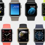 Продажи Apple Watch начались в C-store