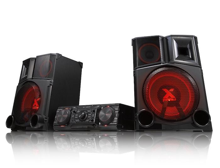 LG X-Boom-CM9750