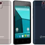 Обзор смартфона SENSEIT E400
