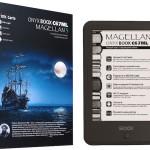 ONYX BOOX C67ML Magellan 3 уже в продаже