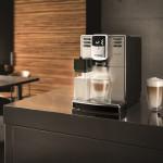 Представлены новые кофемашины Philips Saeco Incanto