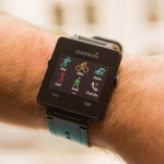 Часы Garmin VivoActive: сила плюс интеллект