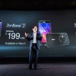 IFA 2015:  ASUS ZenFone Zoom и другие