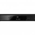 Представлен новый Blu-ray-плеер Pioneer BDP-180