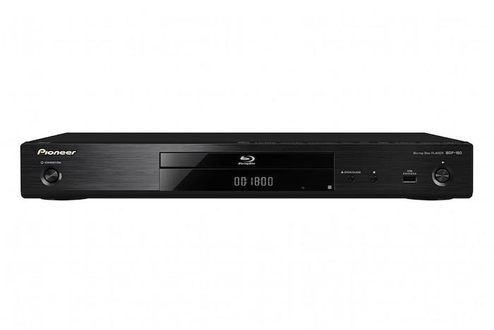 Blu-ray плеер Pioneer