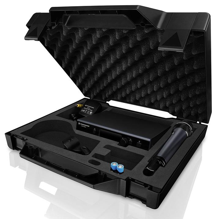 Sennheiser D1 evolution wireless