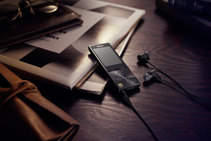 Sony Walkman NW