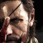 Metal Gear Solid 5 The Phantom Pain – прощай MGS