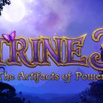 Trine 3 Artifacts of Power – путешествие в забвение