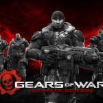 Gears of War Ultimate Edition — золотые шестерни