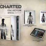 Uncharted The Nathan Drake Collection – в поисках приключений