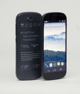 платежи с YotaPhone 2