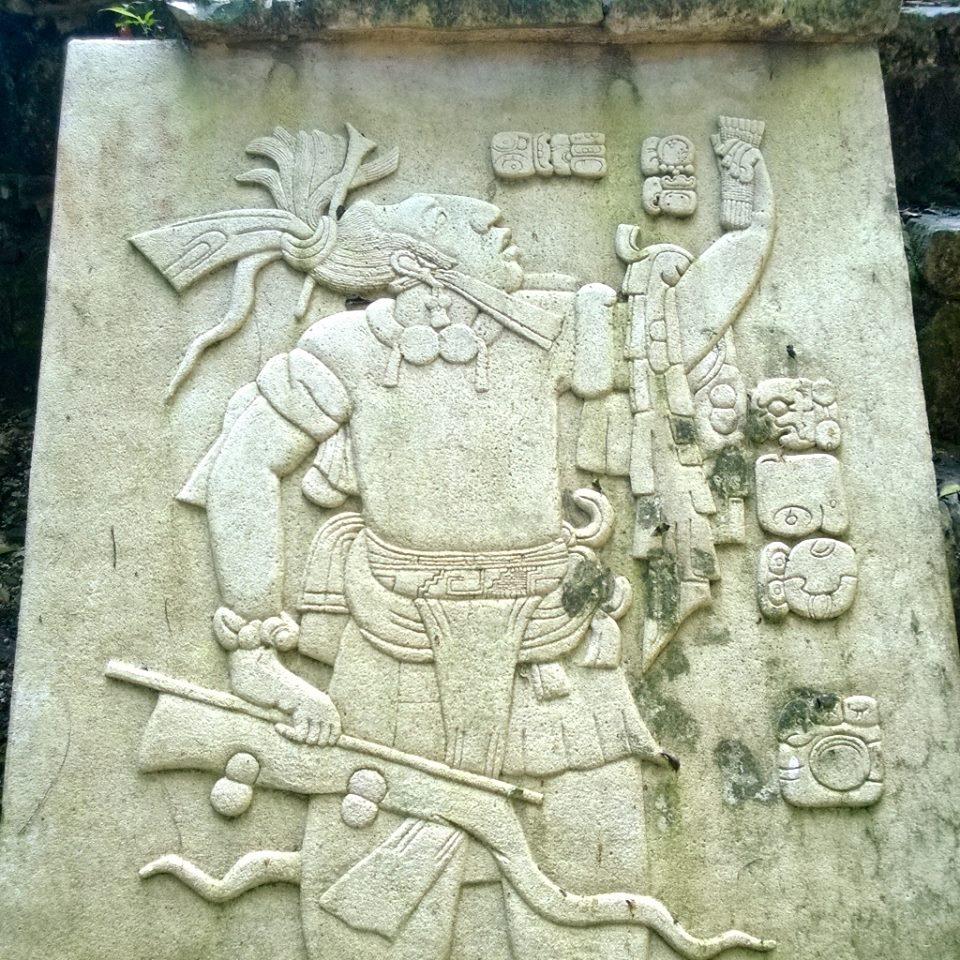 Селфи придумали древние