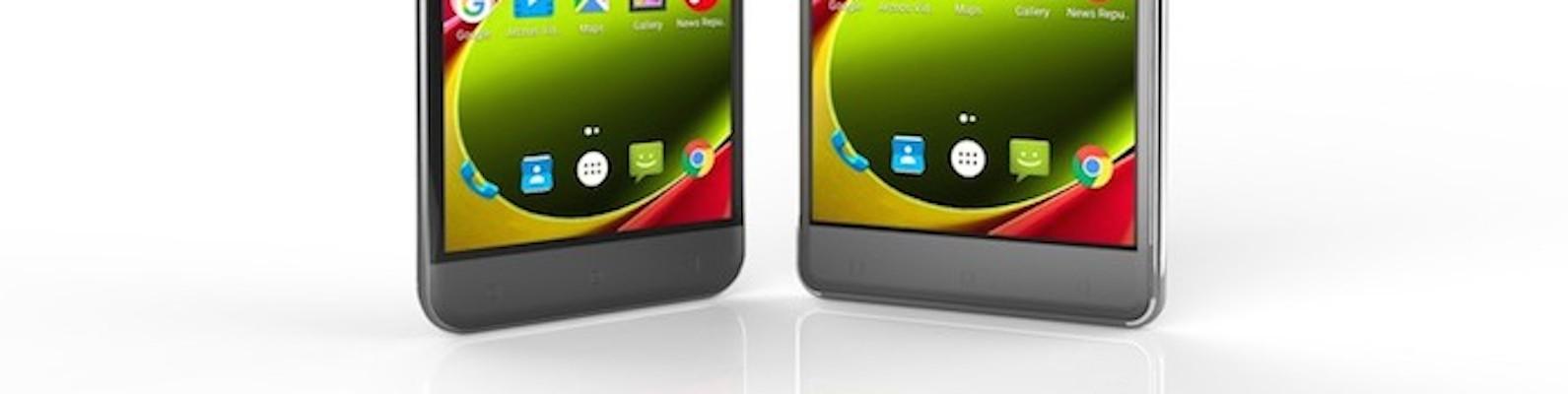 ARCHOS Cobalt Smartphones