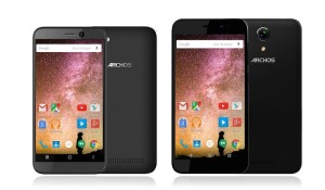 ARCHOS Power Smartphones