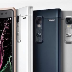 Обзор смартфона LG Class