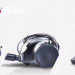 Обзор беспроводного пылесоса LG CordZero VK89000HQ