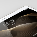 Huawei представляет MediaPad M2 10.0
