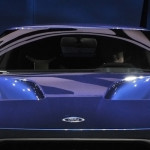Ford использовал 3D-печать при создании нового Ford GT