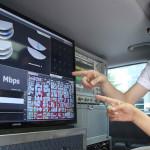 Samsung представляет 5G будущее на MWC 2016