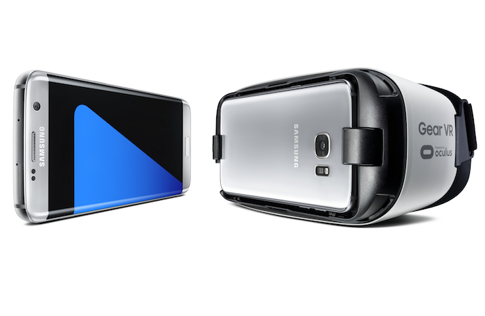 Очки виртуальной реальности для самсунг s7 видео кронштейн планшета к бпла фантом