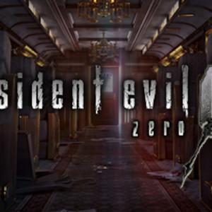 Resident Evil 0 HD Remaster – по стопам первопроходцев
