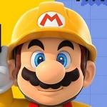 Super Mario Maker – сам себе Марио