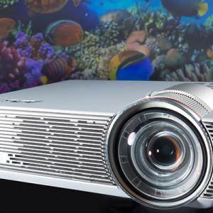 Обзор проектора ASUS P3B: яркий и мобильный