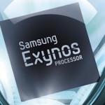 Samsung представила новый процессор Exynos для смартфонов