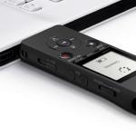 Sony ICD-SX2000 диктофон с поддержкой Hi-Res Audio
