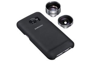 Комплект сменных объективов с чехлом-креплением Lens Cover (ET-CG930D)