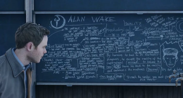 Alan Wakes Return