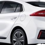 Hyundai Motor представила проект IONIQ в Женеве