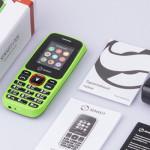 SENSEIT представляет новый смартфон SENSEIT L105