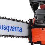 Обзор специального оборудования от Husqvarna