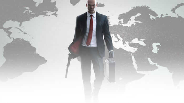 Hitman – Intro Pack
