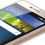 Huawei Honor 4C Pro Gold: магия золота