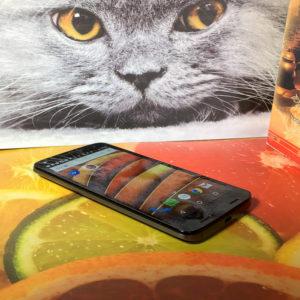 Обзор защищённого смартфона Moto X Force