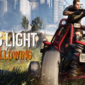 Dying Light The Following – зомби на колесах