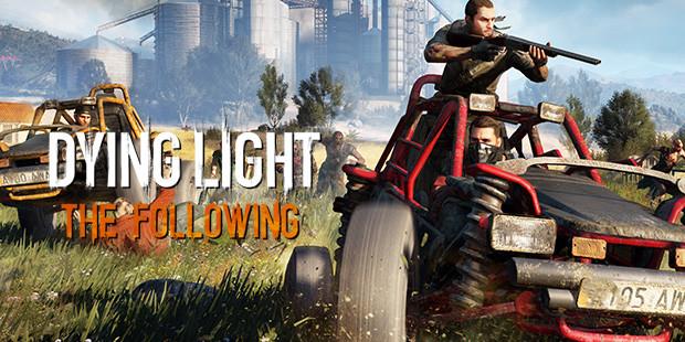 Dying Light The скачать торрент - фото 10