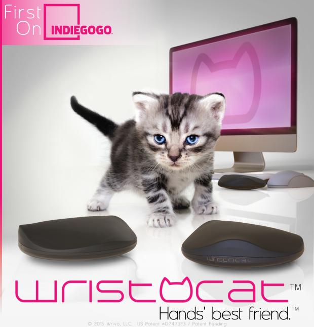 Wristocat
